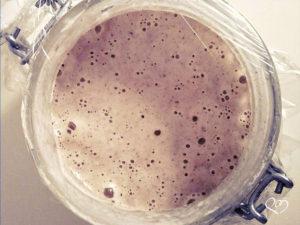 Come fare il lievito madre liquido (licoli)