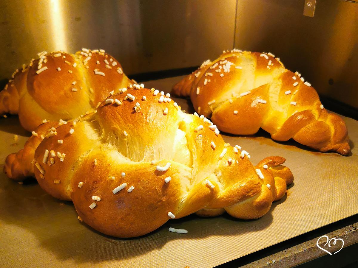 Introduzione alla cottura del pane (Parte 2)