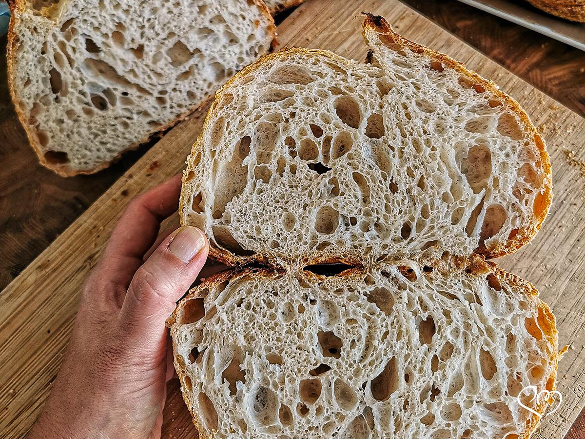 Pane acido, da cosa dipende? Come evitarlo?