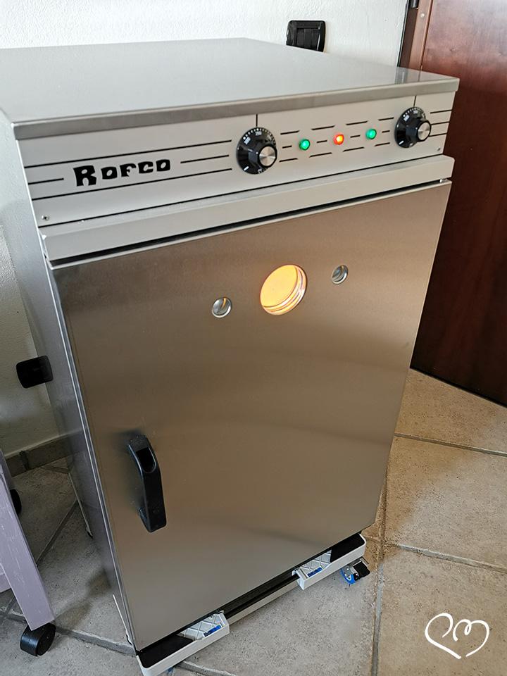 Forno Rofco B40