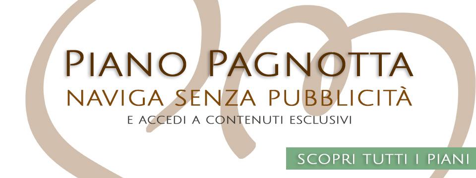 Pagnotta Plan