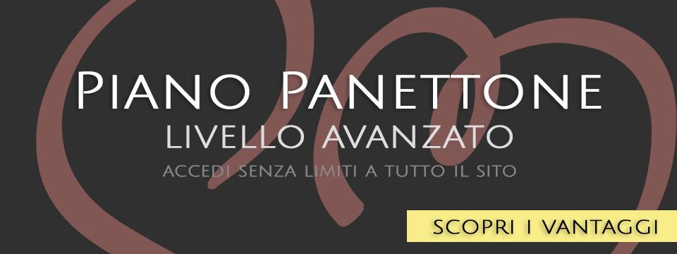 Panettone Plan